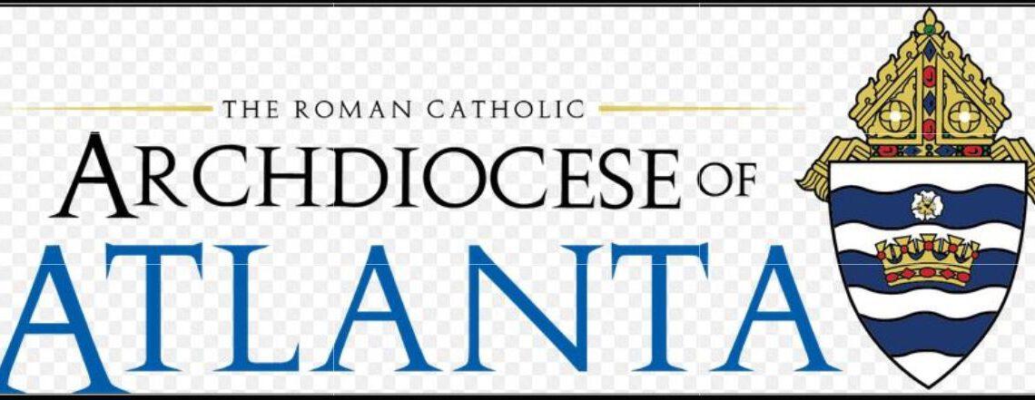 Atlanta seminarians provide aid, comfort to hurricane victims