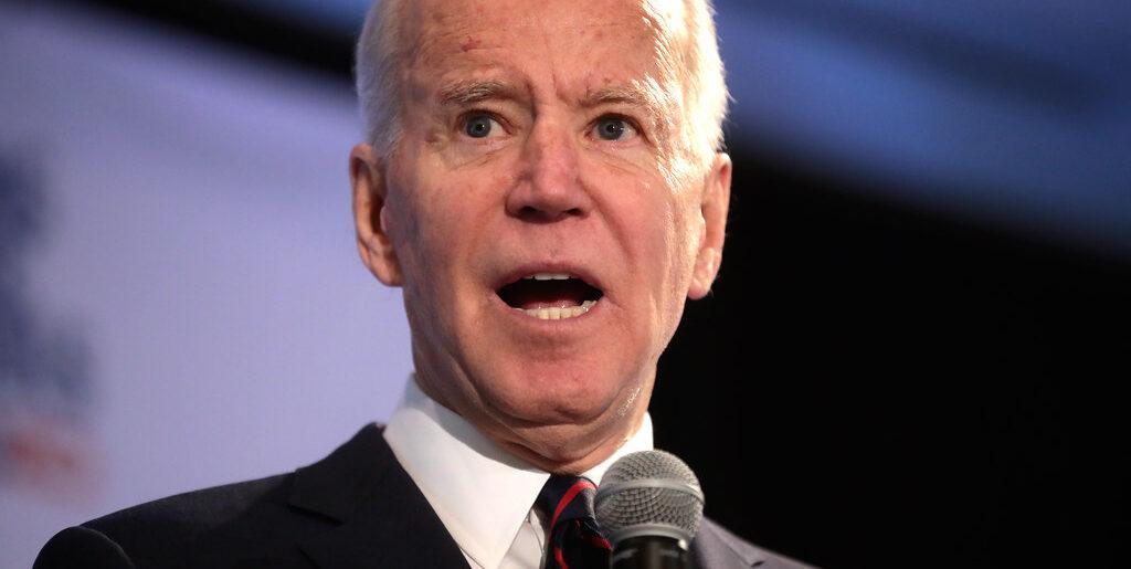 "100 Democrat Politicians Slam Joe Biden's ""Extreme"" Abortion Advocacy"