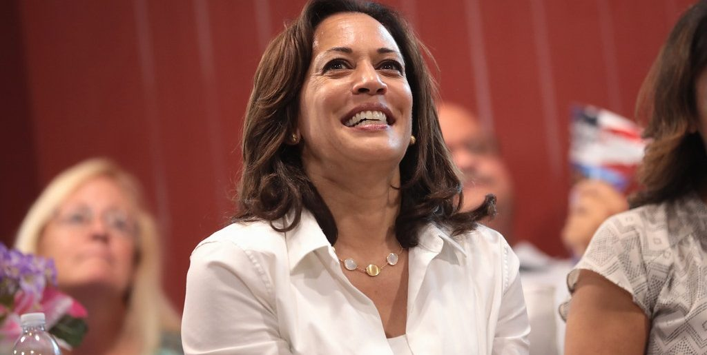 Kamala Harris Tried to Put Pro-Lifers in Jail Who Exposed Planned Parenthood Selling Baby Parts