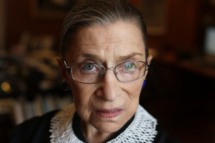 Pro-Abortion Supreme Court Justice Ruth Bader Ginsburg Dies at 87